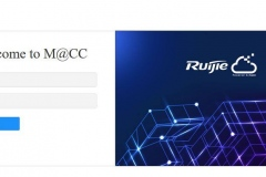 Build Ruijie Controller