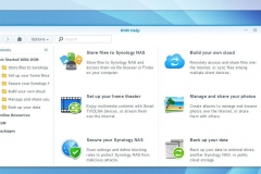 Build Synology
