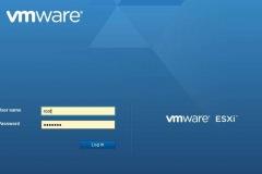 Build Vmware-EsXi (Vsphere)